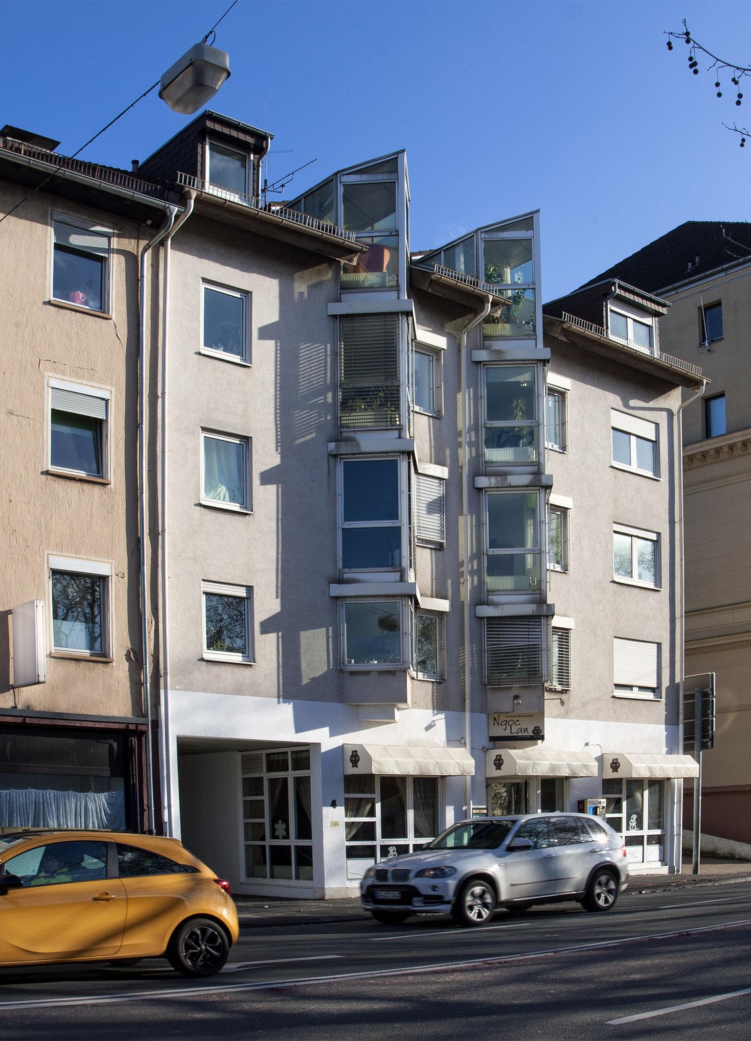 Kleinsteuber Darmstadt