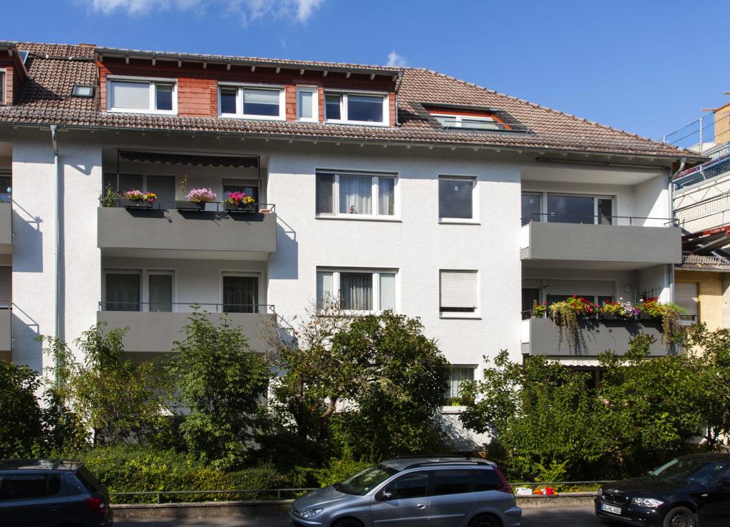 Kleinsteuber Immobilien Darmstadt