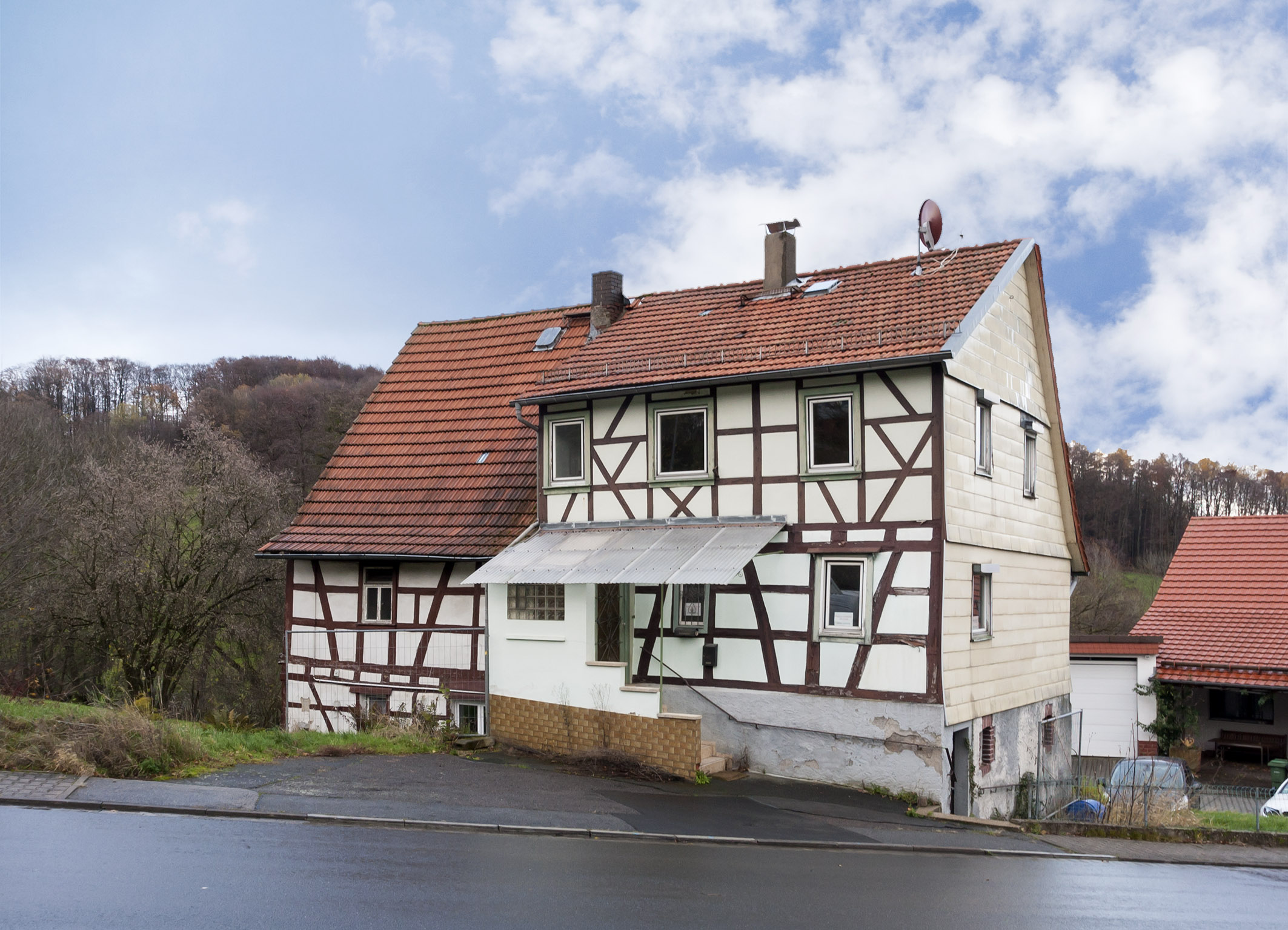 Kleinsteuber Immobilien