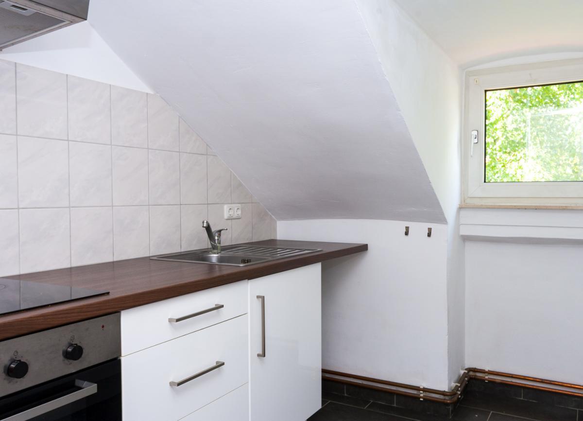 Küche DG Ansicht1