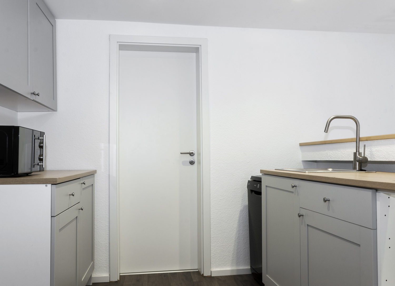 offene Küche 1.OG