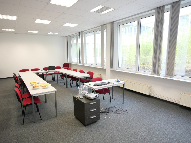 Seminar-/ BesprechungsraumAnicht 1