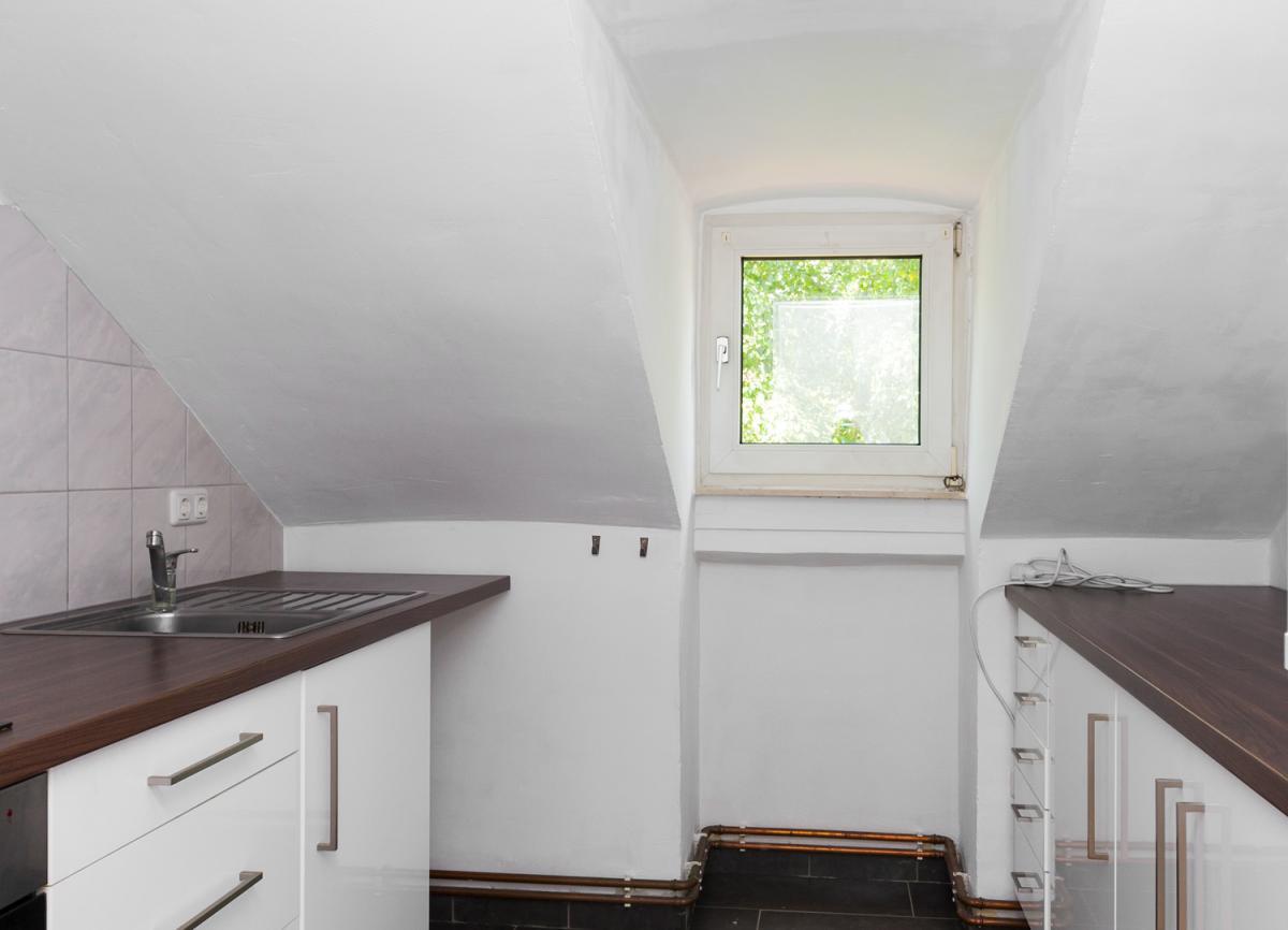 Küche DG Ansicht2