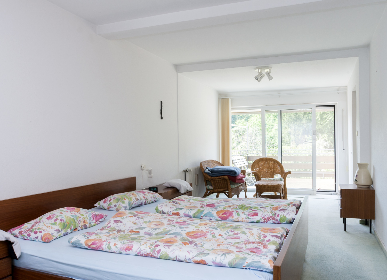 Schlafzimmer 2.OG Ansicht1