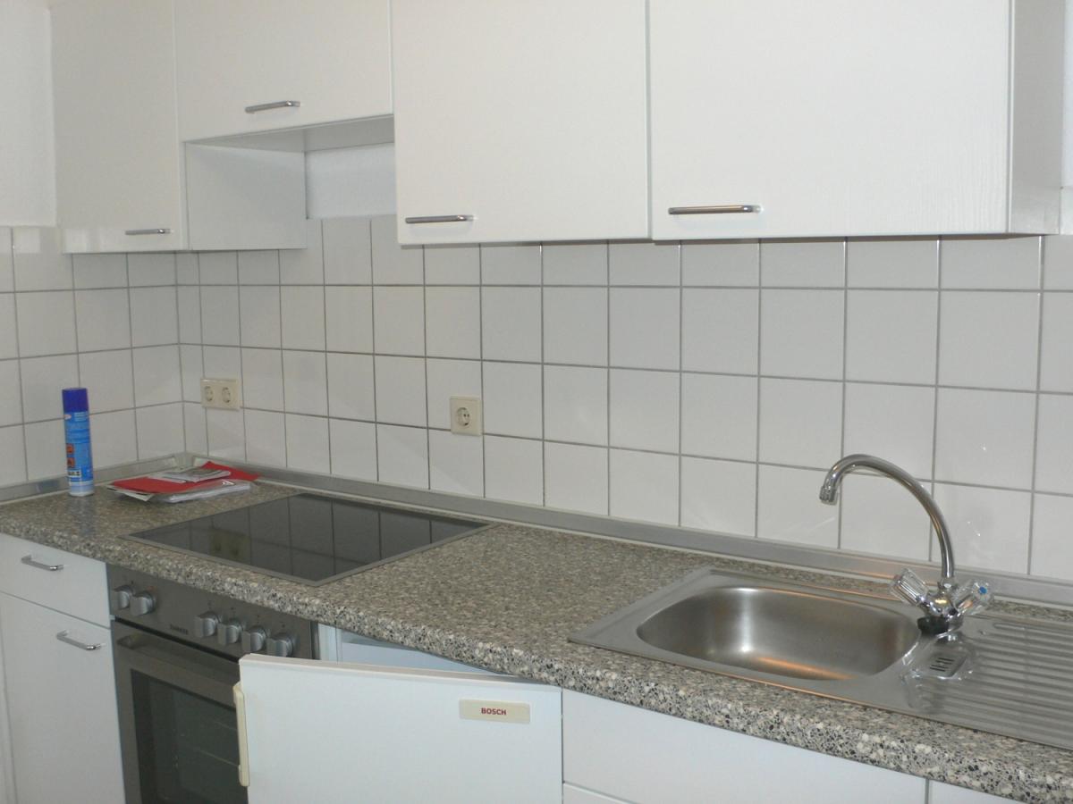 Küche UG Ansicht 1