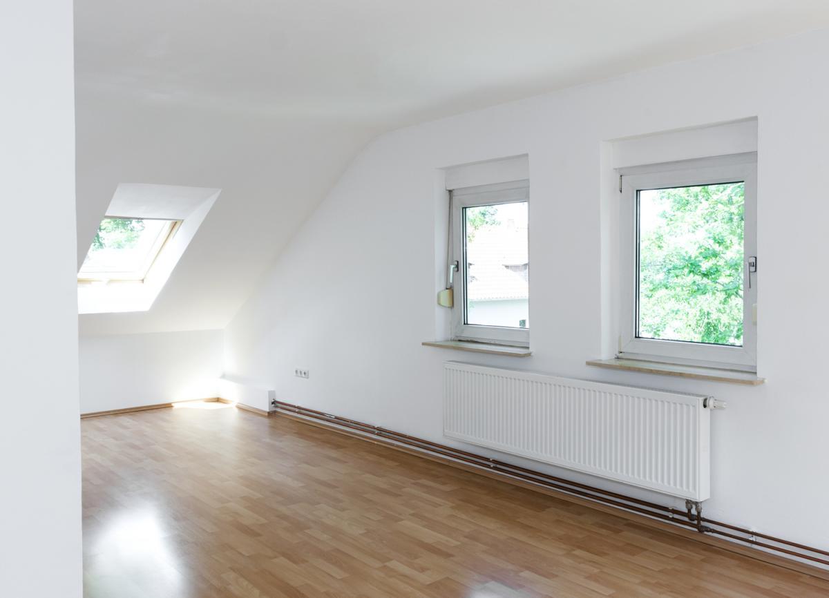 Wohn- /Esszimmer DG Ansicht2