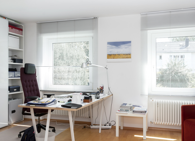 Arbeitszimmer Ansicht1