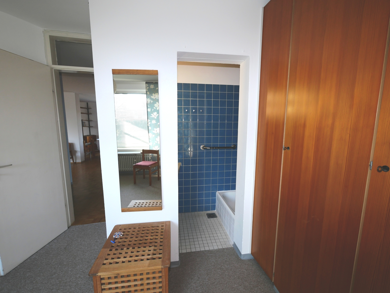 EG: Schlafzimmer Bild 2zimmer mit Bad