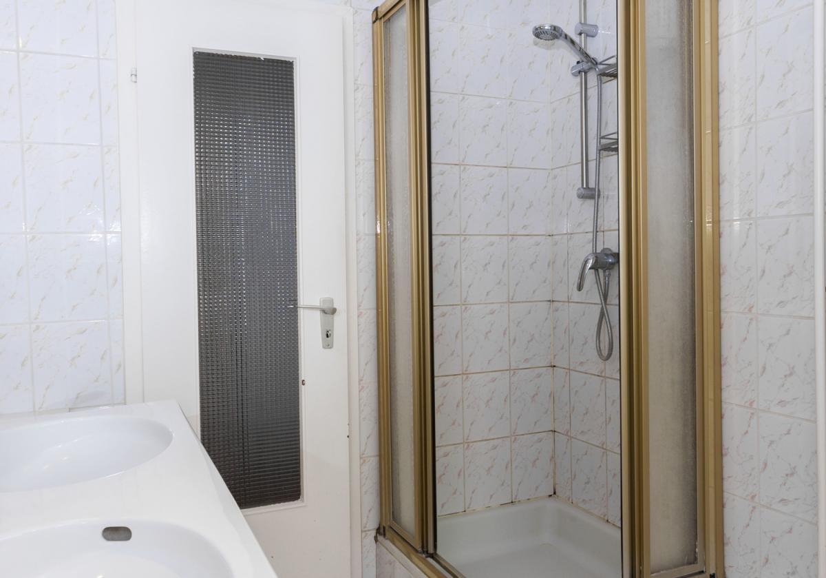 Badezimmer Ansicht3