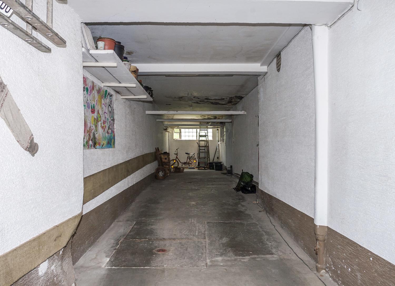 Garage EG