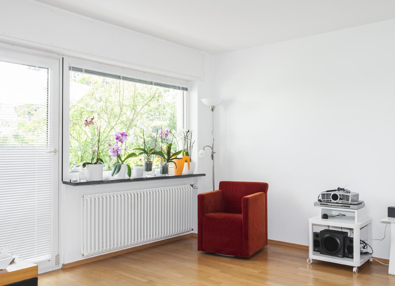 Wohn/Esszimmer Ansicht2