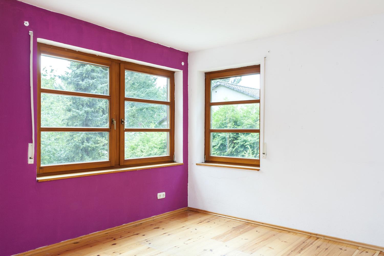 Zimmer 1 Gartengeschoss
