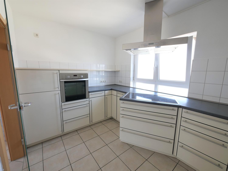 Küche mit EBK Ansicht 3