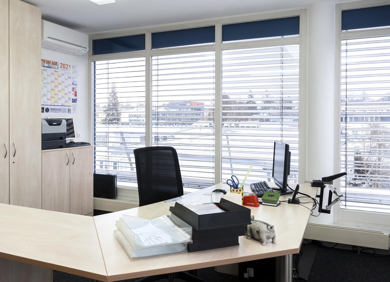Sekretariat Ansicht2