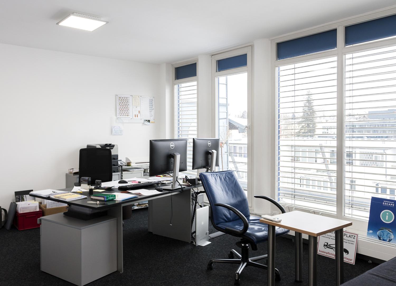 Büro Ansicht1