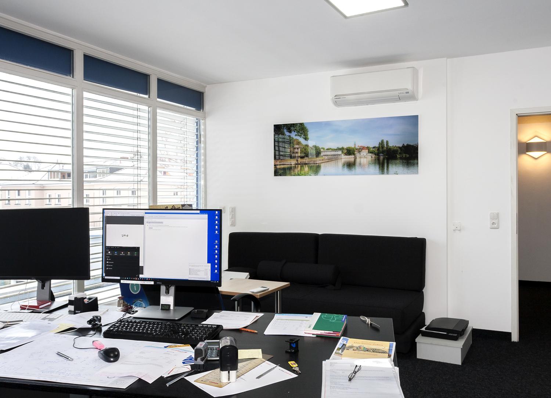 Büro Ansicht2