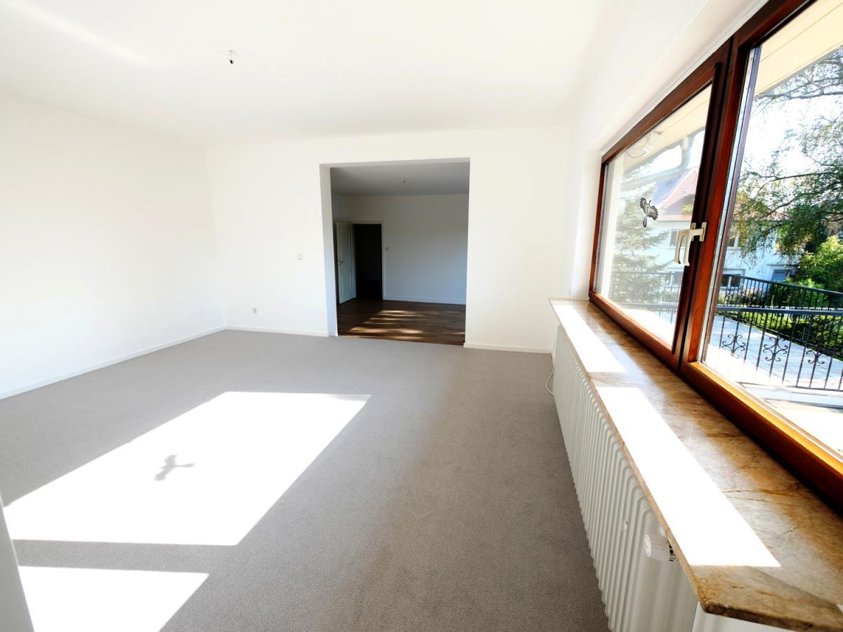 Wohnzimmer, Raum 2