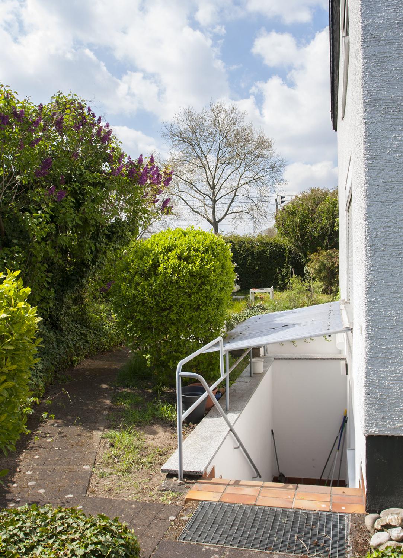 Gartenansicht 4