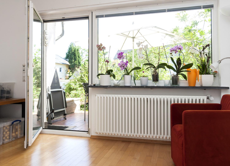 Wohn/Esszimmer Ansicht3