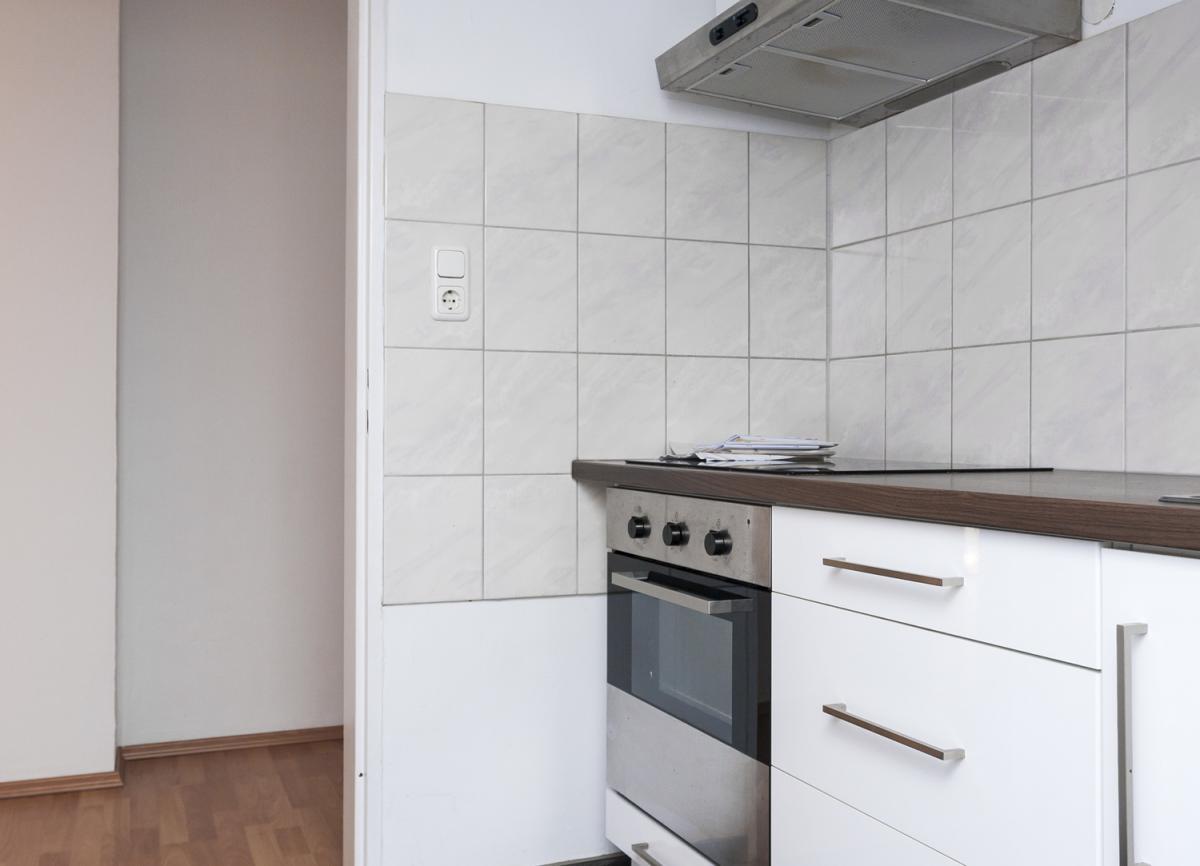 Küche DG Ansicht3