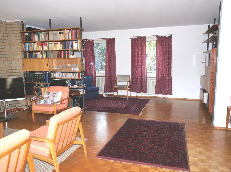 EG: Wohnzimmer Bild 2
