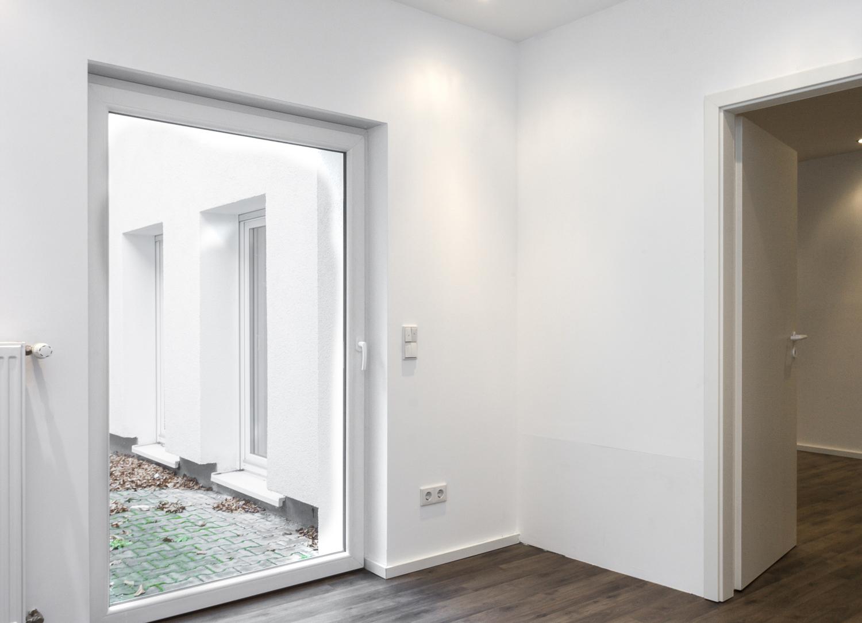 Arbeits-/ Gästezimmer Ansicht 2