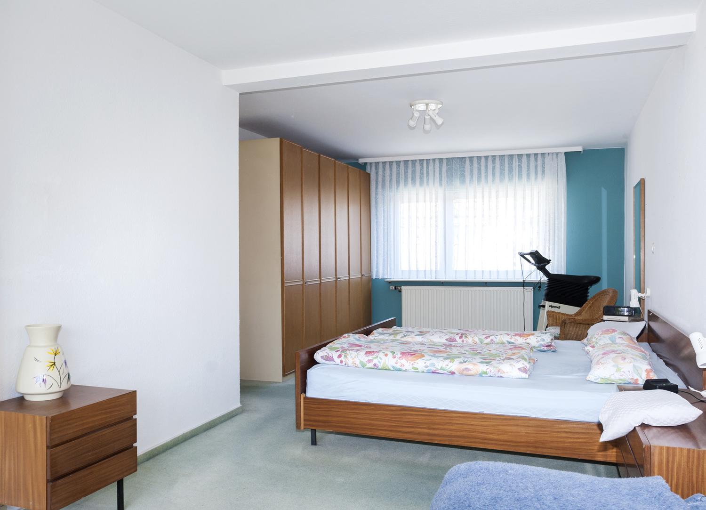 Schlafzimmer 2. OG Ansicht3
