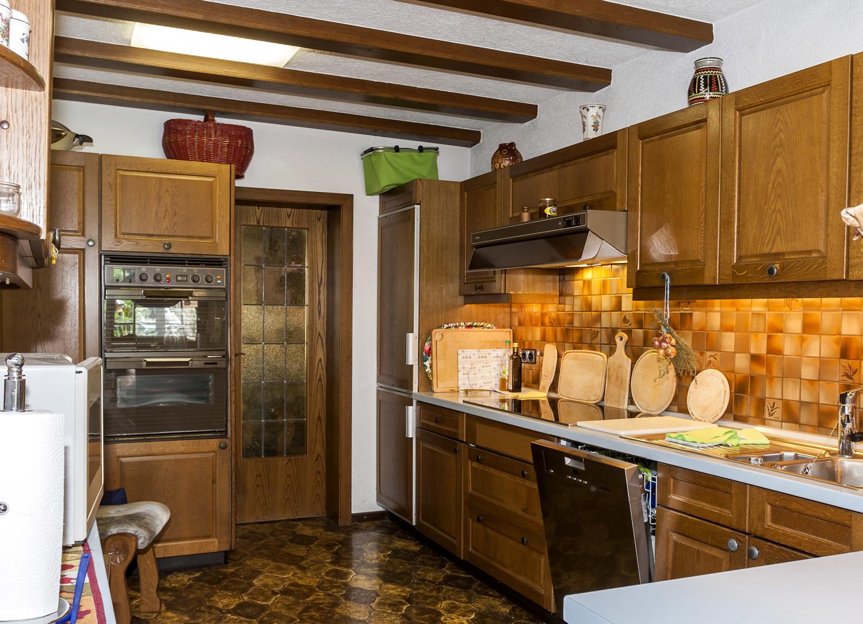 Küche 1. OG Ansicht2