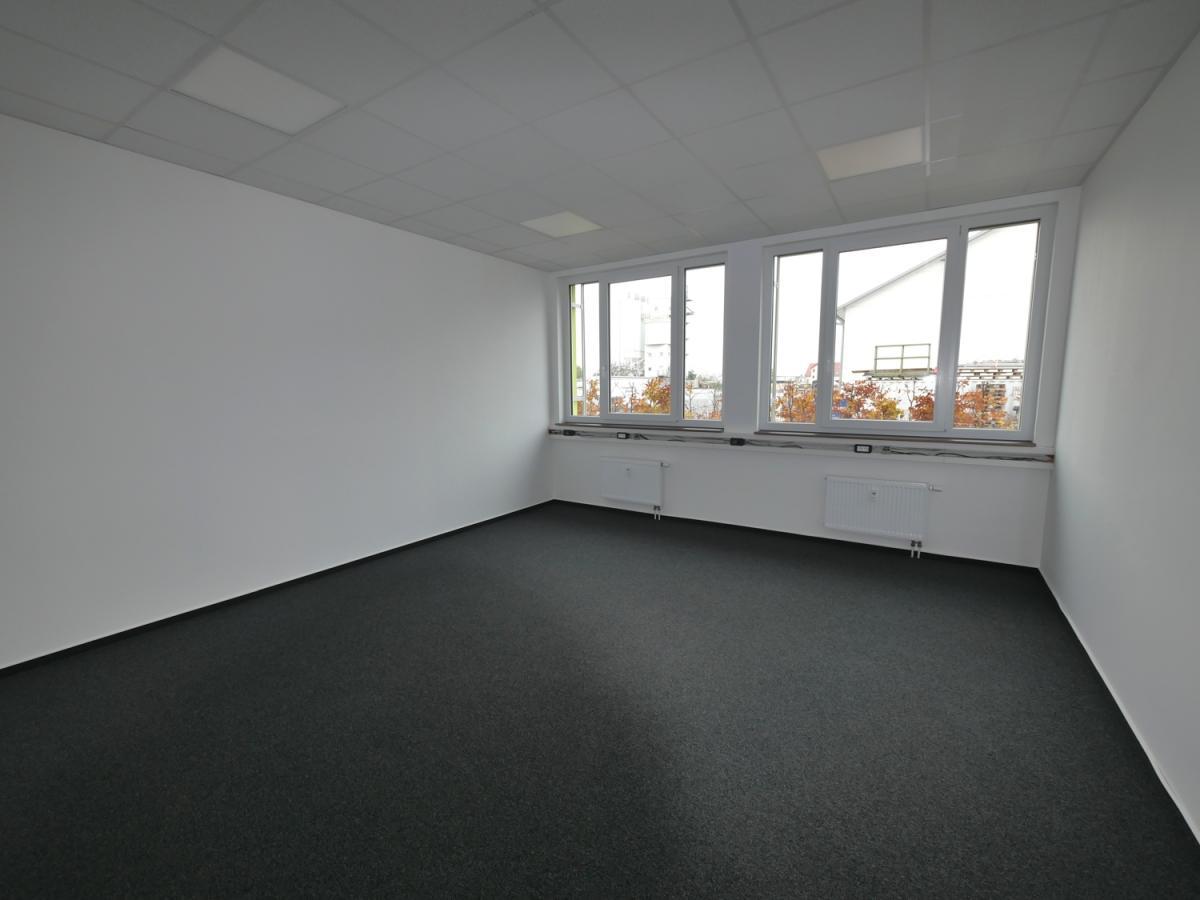 Büroraum Bild 2