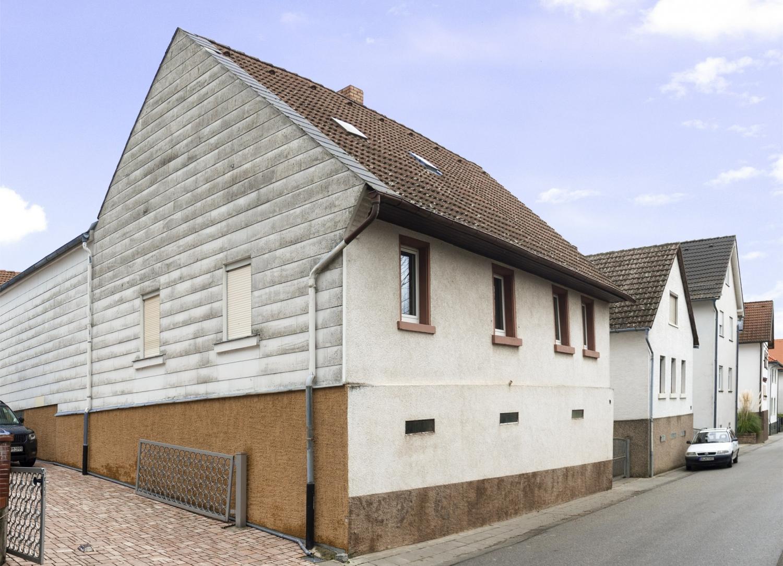 Vorderhaus Ansicht3