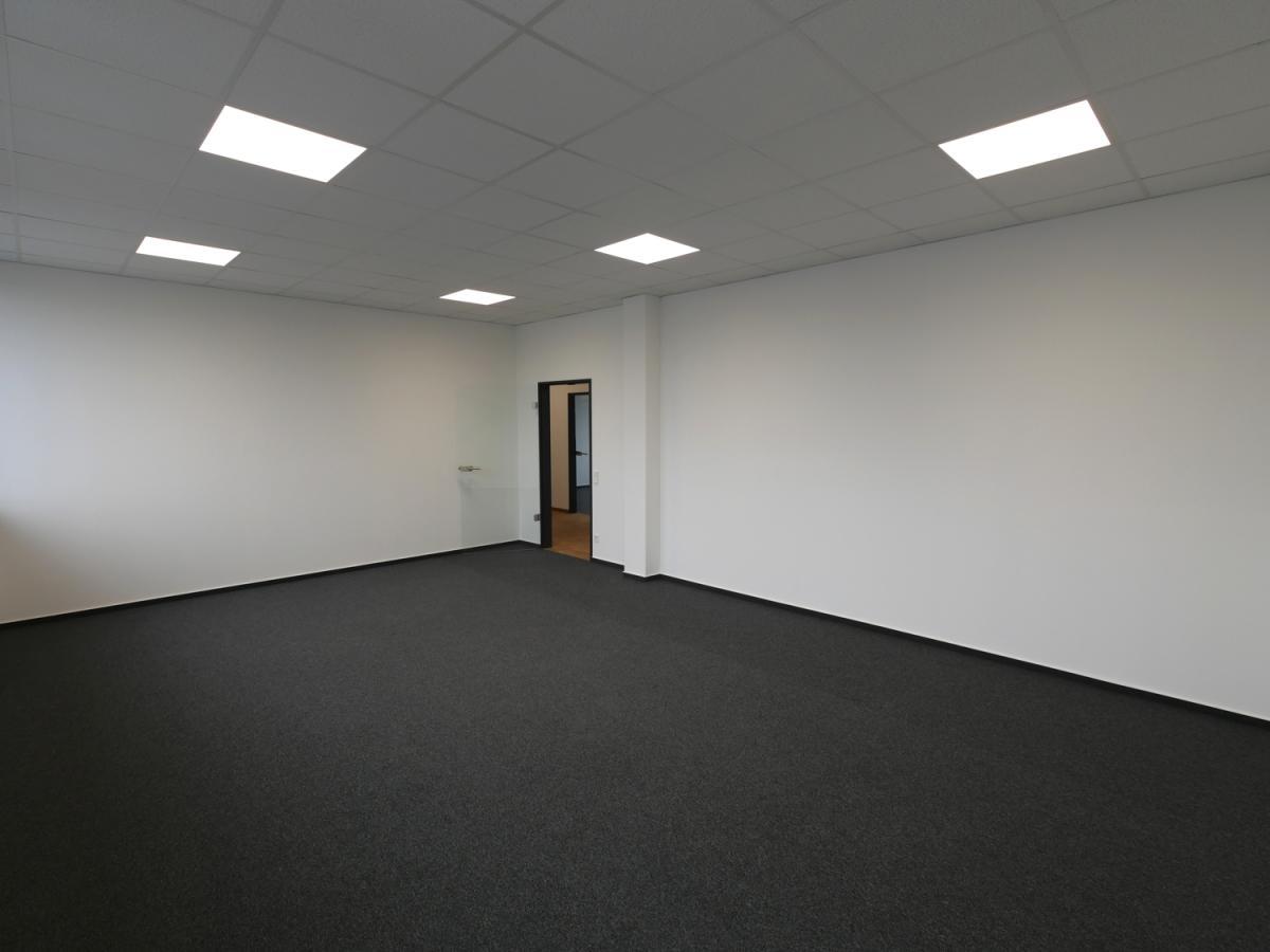 gr. Büroraum