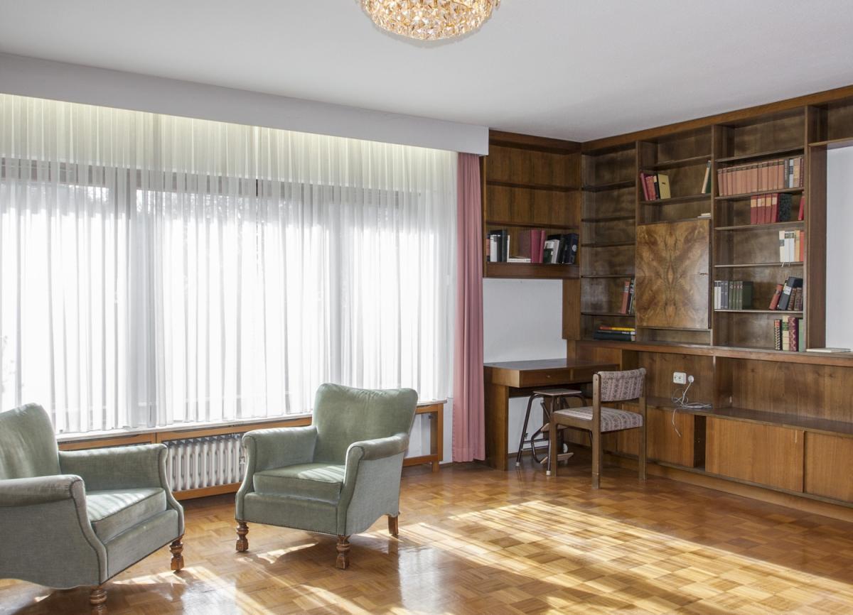 Wohnzimmer EG Ansicht1
