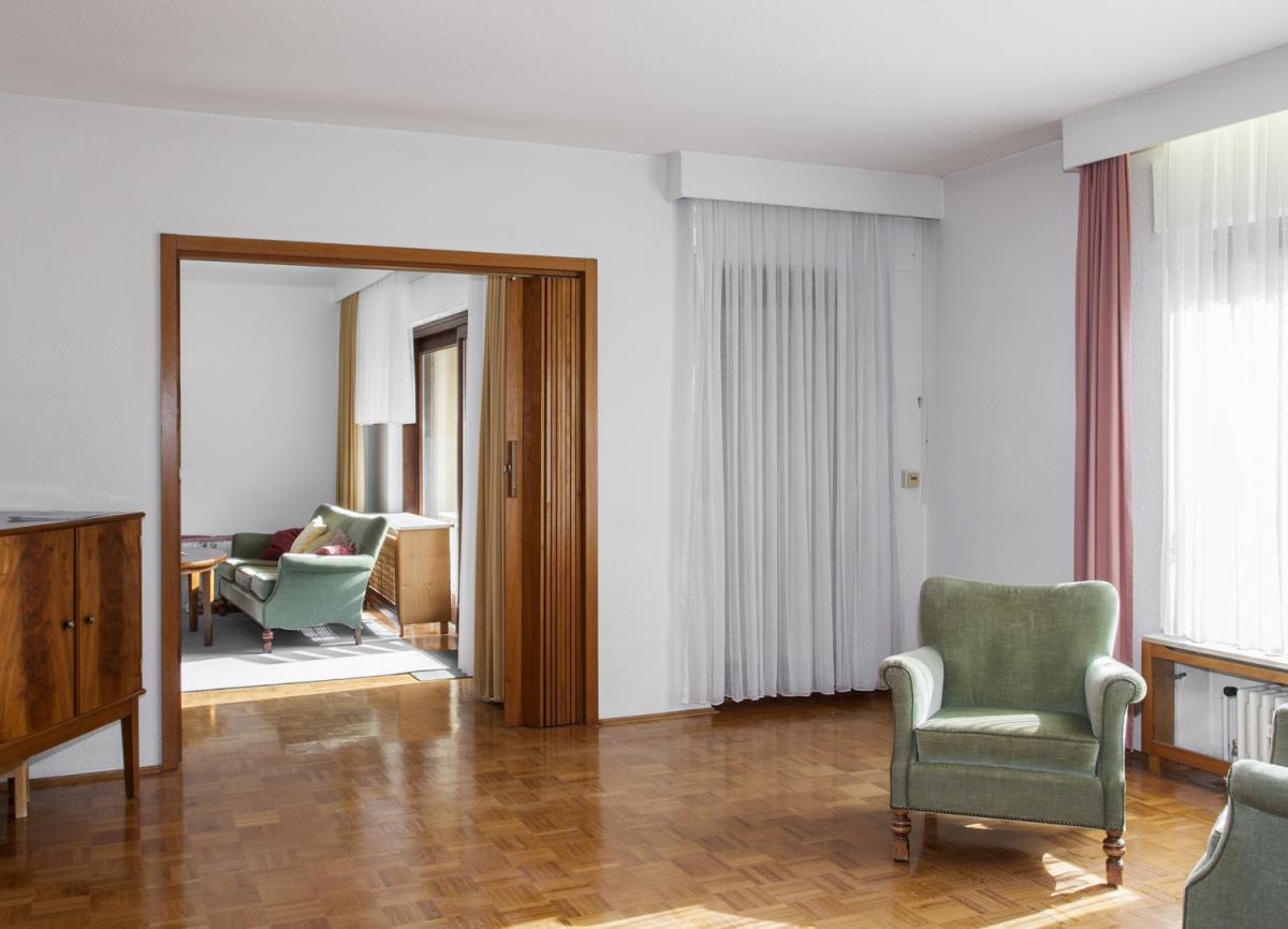 Wohnzimmer EG Ansicht2