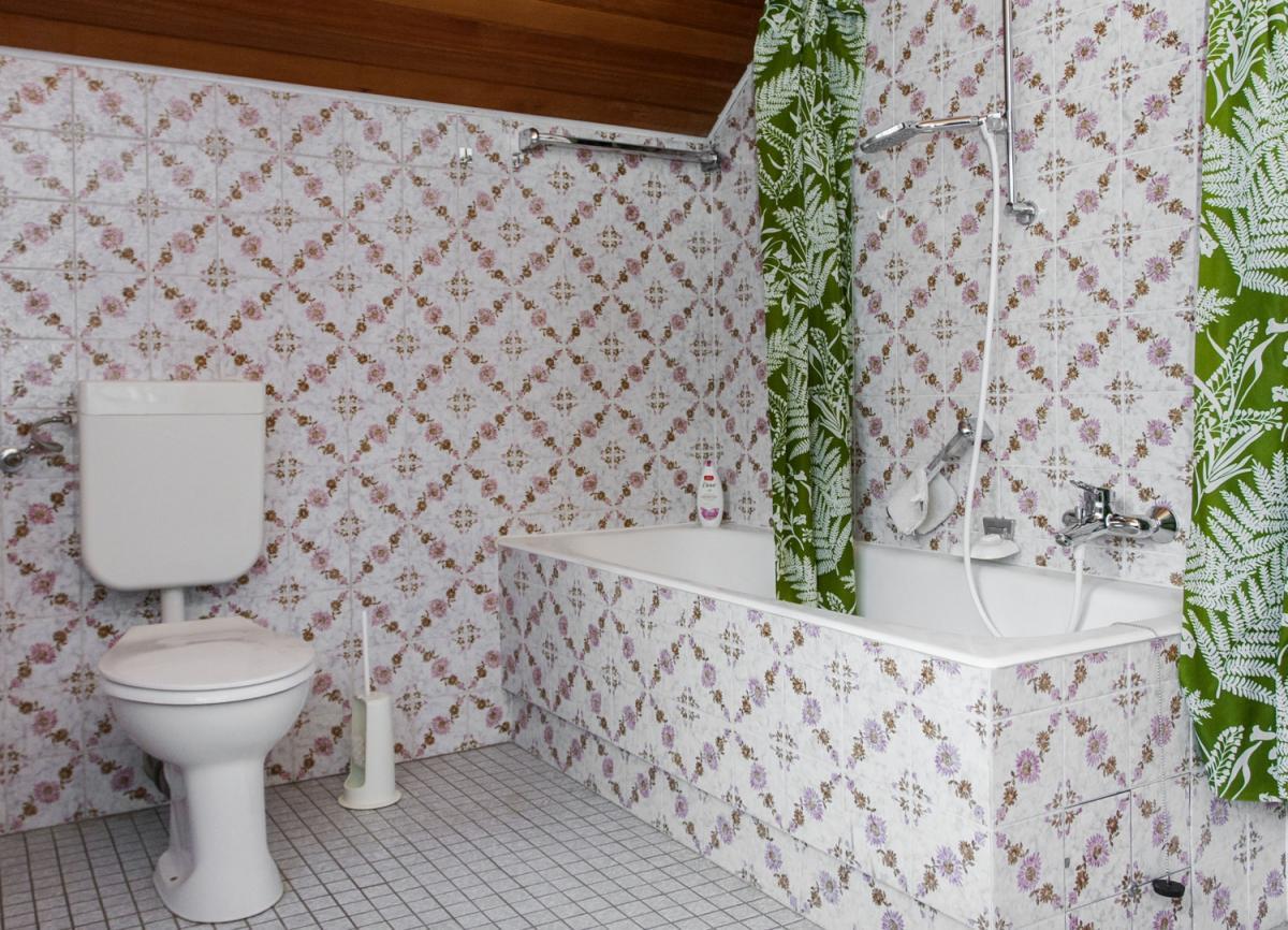 Badezimmer DG Ansicht2