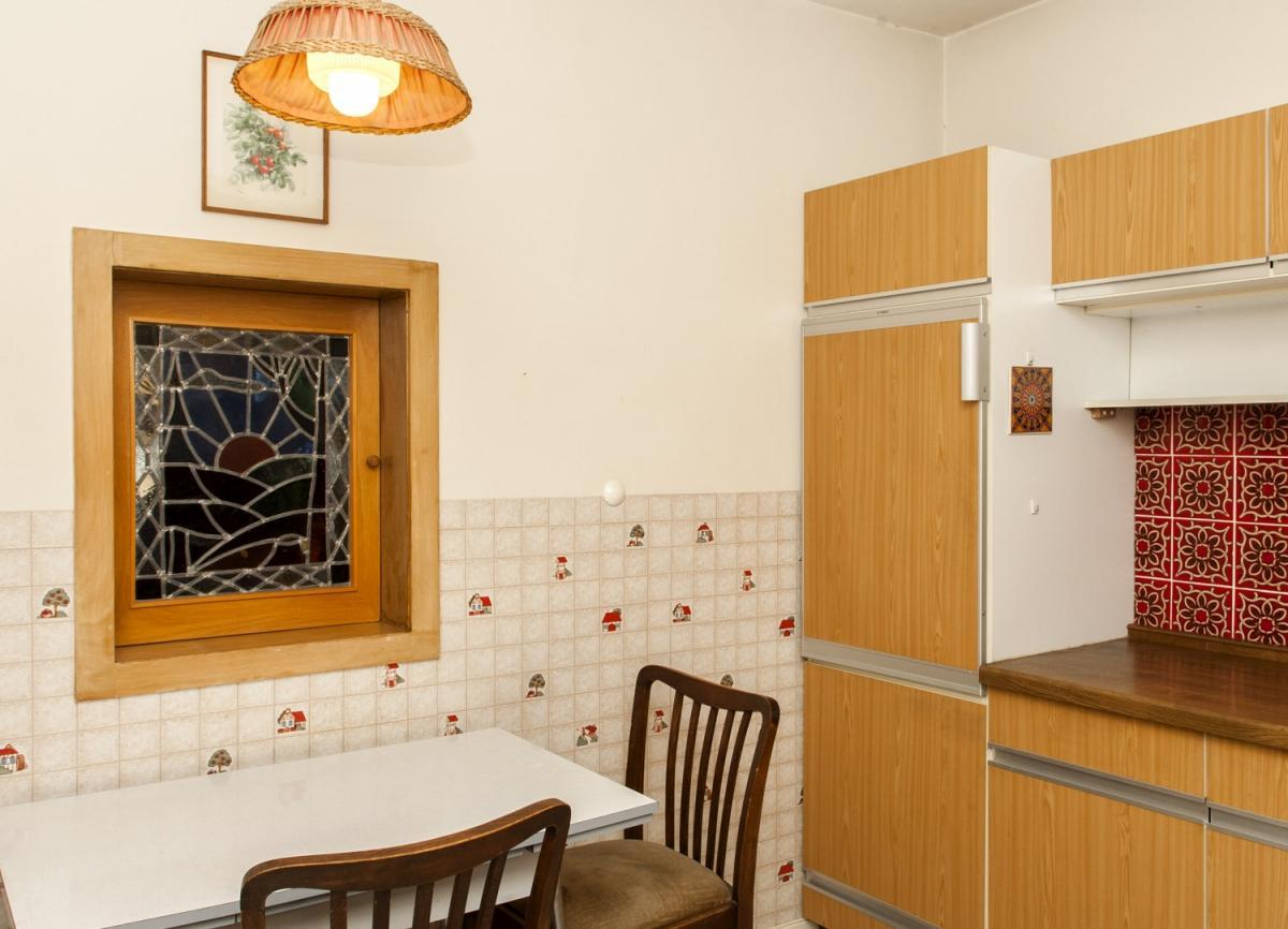 Küche Ansicht2
