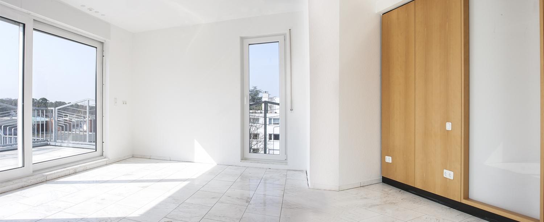 Schlafzimmer 2.OG Ansicht3