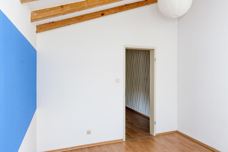 Kinderzimmer Hinterhaus OG Ansicht3