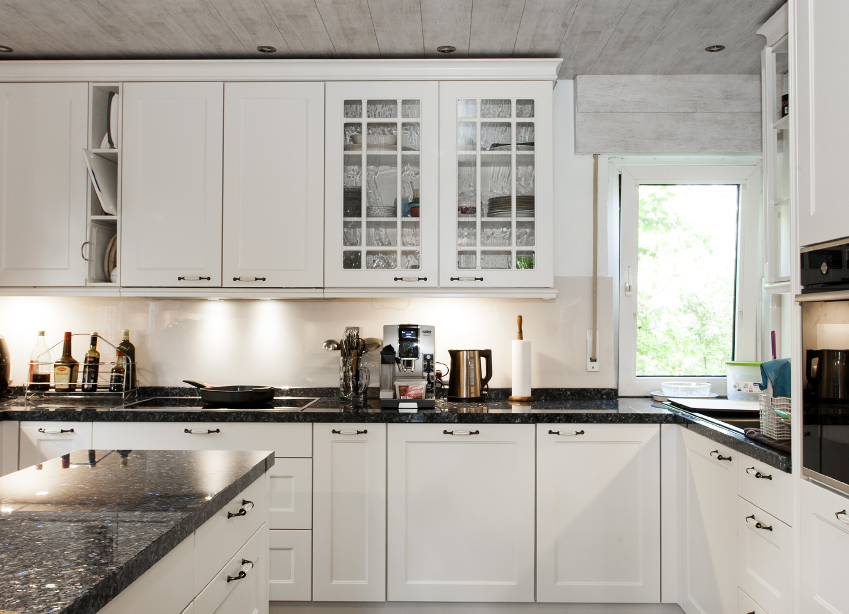 Küche EG Ansicht2