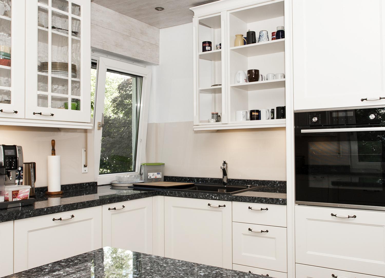 Küche EG Ansicht1