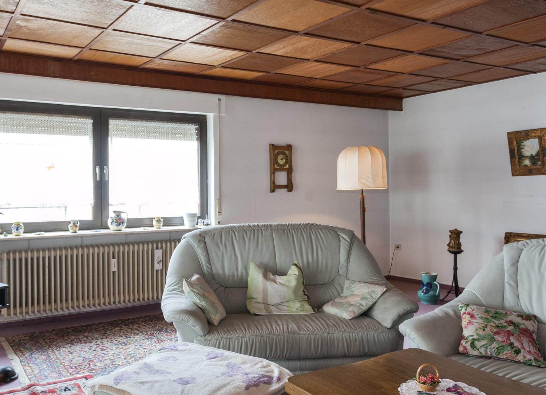 Wohnraum Ansicht2