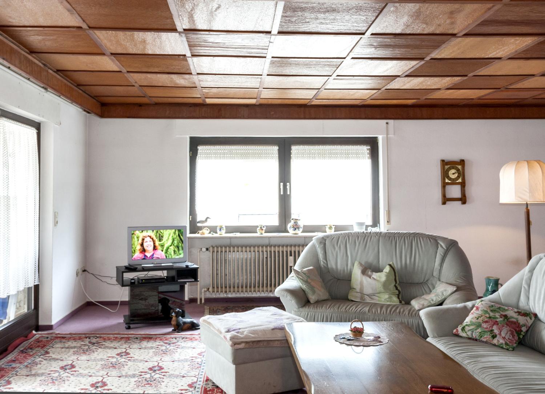 Wohnraum Ansicht4