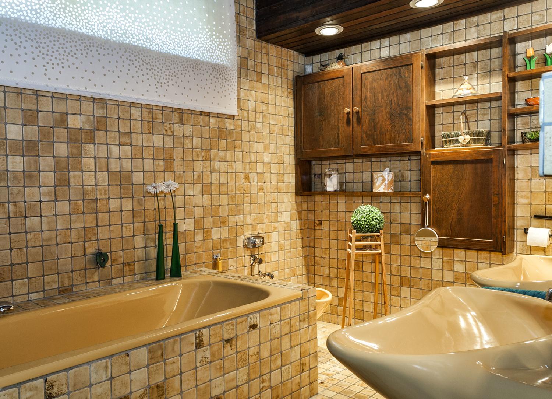 Badezimmer EG Ansicht1