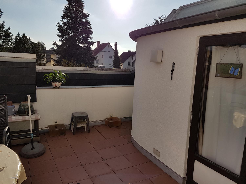 Dachterrasse Ansicht1