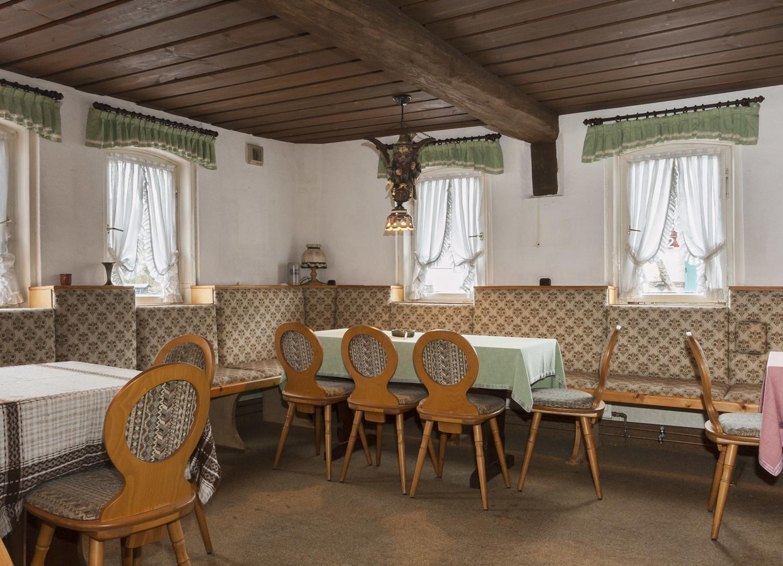 EG Fachwerk Restaurant Ansicht2