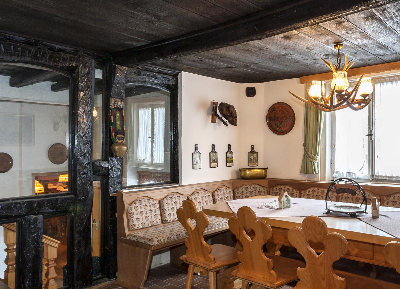 EG Fachwerk Restaurant Ansicht6