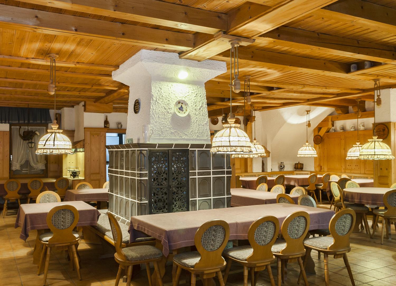 EG Großes Restaurant (Anbau) Ansicht1