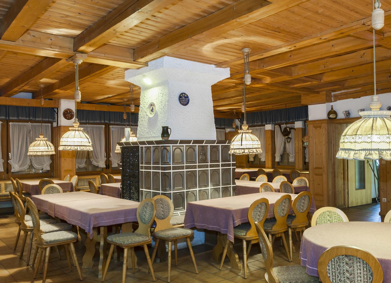 EG Großes Restaurant (Anbau) Ansicht3