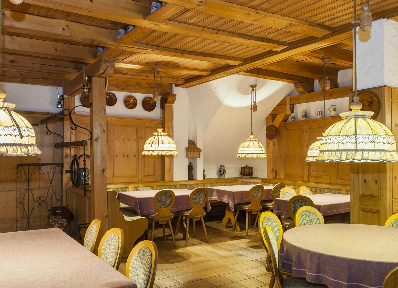 EG Großes Restaurant (Anbau) Ansicht5