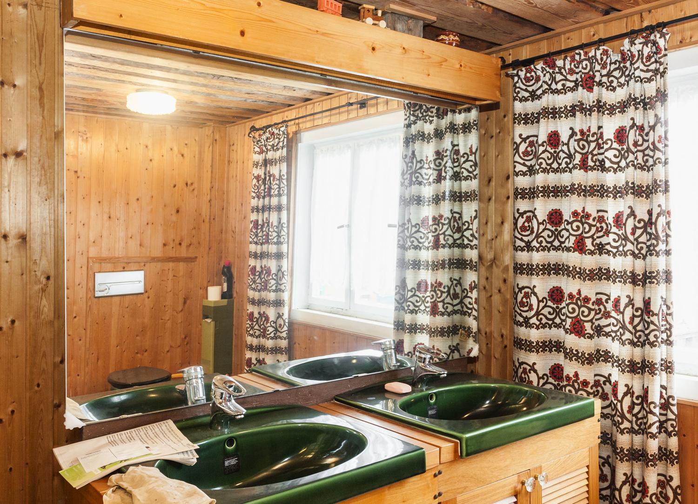 Wohnung Fachwerk Badezimmer 1.OG Ansicht2