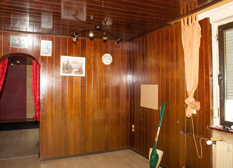 HS 141 Eßzimmer